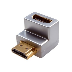 Adapter HDMI kątowy